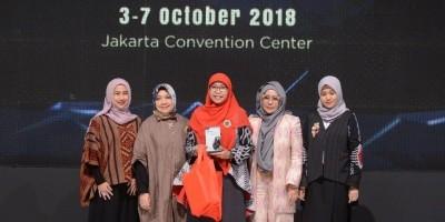 22 Tahun IPBM Jawa Barat: Makin Eksis dengan Keunikan Wastra Nusantara