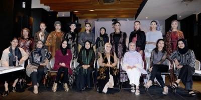 Pelangi Wastra Indonesia Goes to Den Haag
