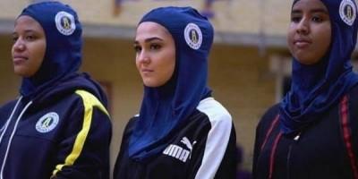 Brunel University Rancang Hijab Sport Untuk Mahasiswi Muslim Inggris