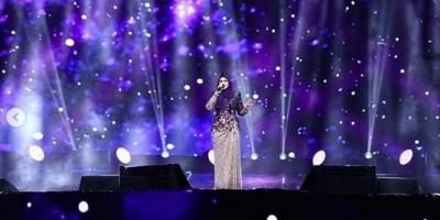 Lama Tak Datang, Siti Gelar Konser Memukau di Jakarta