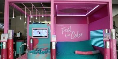 #WARDAHFEELTHECOLOR, Sensasi Formula Baru Wardah Exclusive Matte Lip Cream