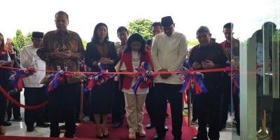 London School of Public Relations (LSPR) Buka Kampus Tambahan di Bekasi