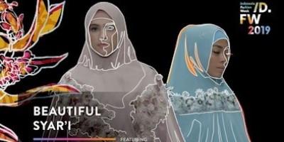 Jelang Indonesia Fashion Week 2019: Saatnya Cultural Values Nusantara Mendunia