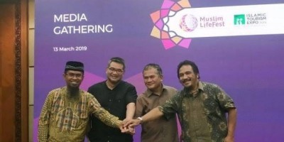 Pameran Industri Halal Terbesar Akan Digelar di Jakarta