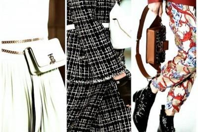 Inilah Belt Bag Super Elegan Yang Masih Menjadi Trend di Seluruh Dunia