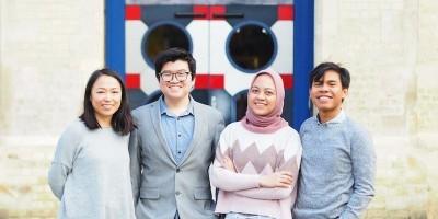 Mahasiswa Indonesia Tembus Babak Final Kompetisi Airbus