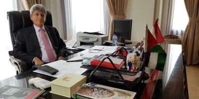 Hari Nakbah, Dubes Al-Shun: Kami Terus Berjuang untuk Dapatkan Hak Kami