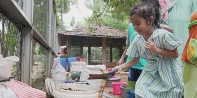 Bulan Ramadhan Volume Sampah Organik Meningkat, Yuk Kita Bikin Kompos