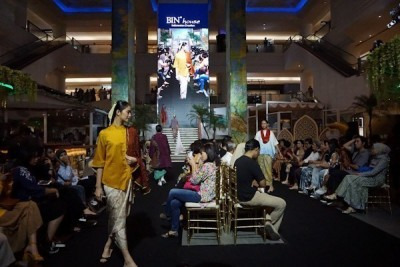 Ramadan in Style, Sambut Hari Raya dengan Ragam Etnik Asia