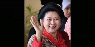 Innalillahi, Ibu Ani Yudhoyono Meninggal Dunia