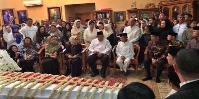 SBY: Air Mata yang Jatuh adalah Airmata Cinta