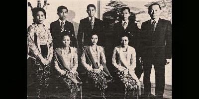 Pernikahan SBY dan Ani Yudhoyono Layak Masuk MURI