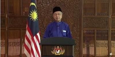 Mahathir Mohamad: Berterimakasihlah pada Pekerja Asing di Negara Kita