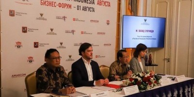 KBRI Moskow akan Kembali Gelar Festival Indonesia