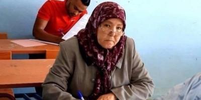 Wanita 70 Tahun Ikut Ujian Masuk Perguruan Tinggi