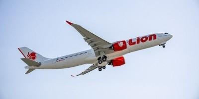 Lion Air Segera Operasikan 330-900NEO