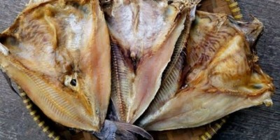 Waspada, Ada Bahaya yang Mengintai di Balik Ikan Asin