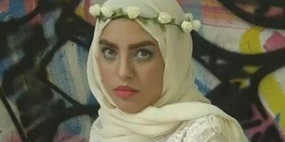 Rania Roushdy, Model Berhijab dengan Kursi Roda