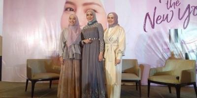 Wardah Rilis Campaign Terbaru, Perkenalkan Fenita Arie Sebagai Brand Ambassador