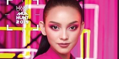Make Over Makeup Artist Hunt 2019,  Talenta di Balik Panggung Jakarta Fashion Week 2020