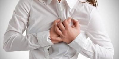 Waspada 5 Tanda Jantung Anda Mulai Terganggu