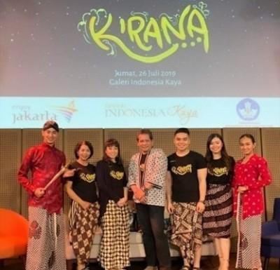 Kirana, Keresahan Anak Muda Zaman Now Menghadapi Gaya Hidup Kekinian