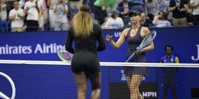 Celana Terlalu Pendek, Bintang Tenis AS Jadi Sorotan Di Turnamen US Open