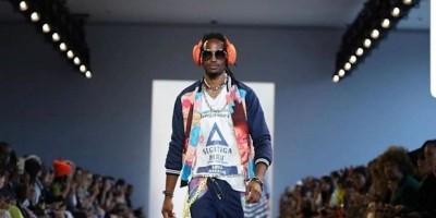 Karung Tepung Terigu di New York Fashion Week
