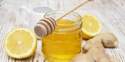Jahe dan Lemon Usir Batuk