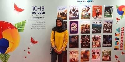 KIFF 2019, Korea Selatan Komitmen Bantu Industri Film Indonesia