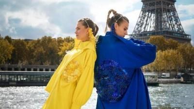 Dua Lulusan SMK Ini Sukses Memukau Paris