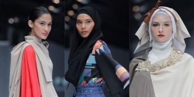 Instaperfect Hadirkan Panggung Kolaborasi Mode & Kecantikan di Jakarta Fashion Week 2020