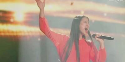 Membanggakan! Claudia si Gadis Cirebon Juarai The Voice of Germany