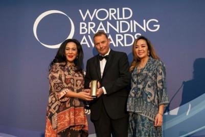 Di London, Frank&Co. Jadi Merek Perhiasan Indonesia Pertama Untuk Gelar