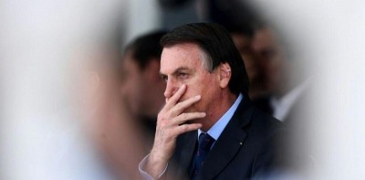 Jatuh Di Kamar Mandi Istana, Presiden Brasil Sempat Hilang Ingatan