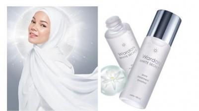 Wardah White Secret Pure Treatment Essence Cerahkan Kulit Dengan Kandungan Bahan Aktif & Organic Edelweiss Extract #FeelTheGlow