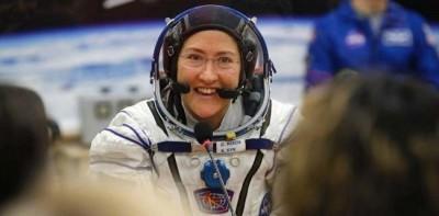 288 Hari Di Luar Angkasa, Christina Koch Pecahkan Penerbangan Terlama Untuk Wanita
