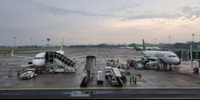 Semua Aktivitas Penerbangan HLP Dipindahkan ke CGK