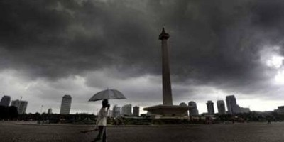 BMKG: Hujan Lebat Masih Berpotensi Hingga Tiga Hari Ke Depan