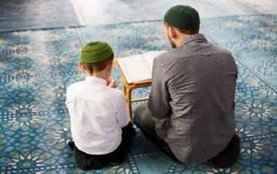 Ikuti Cara Ini Agar Anak Berbakti Kepada Orangtua
