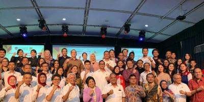Dukung Peningkatan Kualitas Pendidikan Atlet Indonesia,  LSPR Berikan Beasiswa & Pelatihan Melalui KONI Pusat