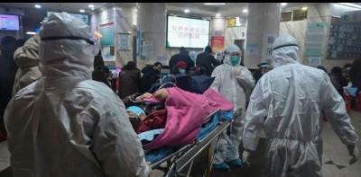 Korban Meninggal Akibat Corona Capai 106 Orang, China Perpanjang Libur Sekolah