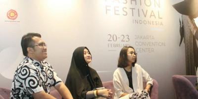BNI Syariah Berikan Solusi Transaksi Keuangan di Acara Muslim Fashion Festival 2020