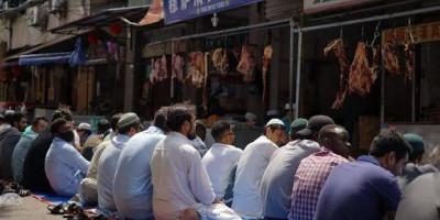Begini Kehidupan Muslim di Wuhan Sebelum Terserang Virus Corona