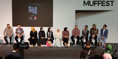 Gandeng Industri Lokal Jadikan Indonesia Kiblat Fashion Muslim Dunia
