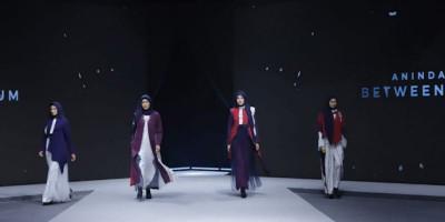 Young Designer Tampilkan Tema From Plantation To Fashion