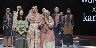 4 Rancangan Megah Dalam Feel The Perfection Beauty & Fashion Show