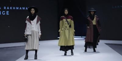Di-deadline 10 Hari, Tantangan Young Designers Ciptakan New Fashion Style