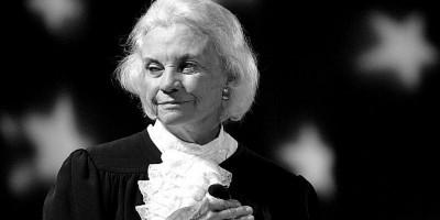 Wanita Paling Berpengaruh di AS Ini Adalah Hakim Agung Perempuan Pertama