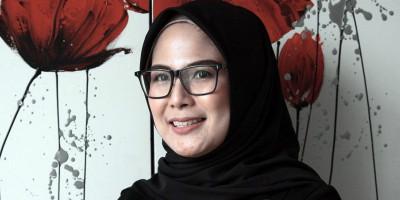 Kiat Jitu Nina Nugroho Tetap Perhatikan Anak Saat Sibuk Bekerja